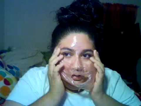Facial peel reviews