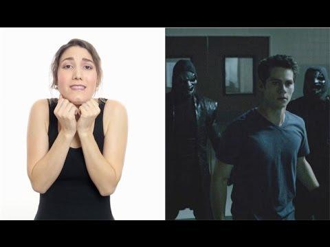 Teen Wolf Season 3 Episode 17