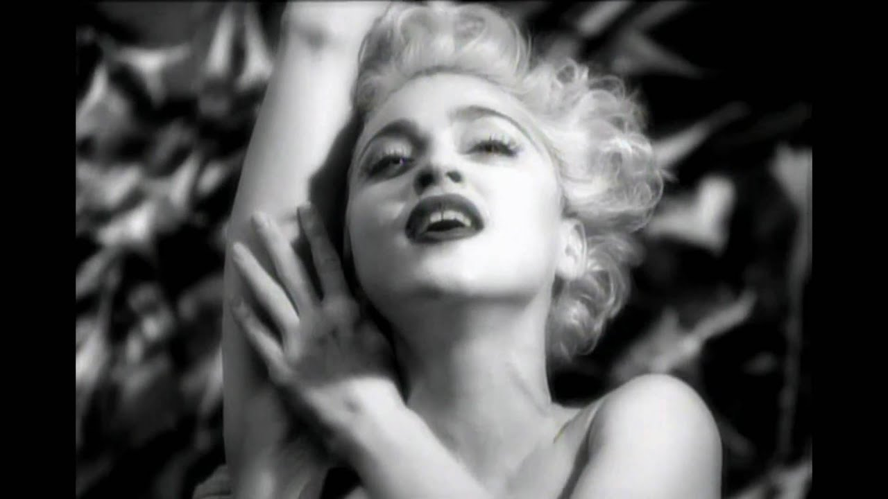 Madonna Vogue FullHD Russian Subtitles YouTube