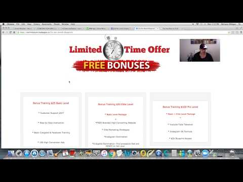 Email Processing System 2018 - Make Money Working From Home With Email Processing! Get Paid Daily!