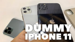 Fake Dummy iPhone 11 Review