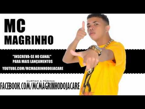 MC MAGRINHO VOU DEIXAR SUA XOXOTA ARDIDA ( LANÇAMENTO 2013 )