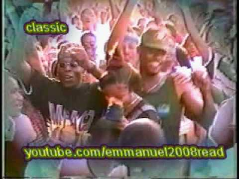 King Posse Kanaval 1996 - Cool Non