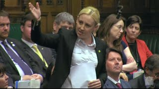 Mhairi Black: SNP MP