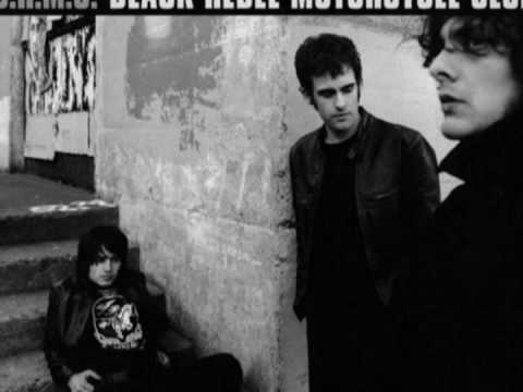 Black Rebel Motorcycle Club - Loaded Gun