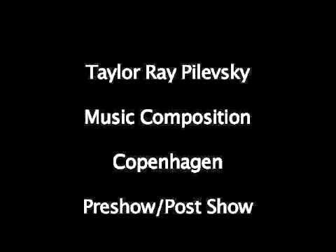 Copenhagen - Preshow and Post Show