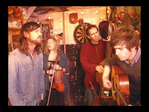 Roddy Woomble - Work Like You Can - Songs From The Shed Session