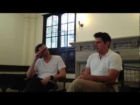TalkBack With Chris Weitz