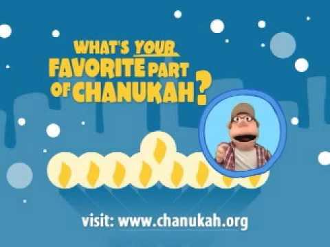 Funny Chanukah