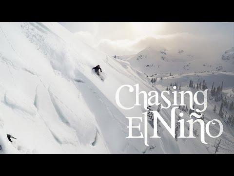 "GoPro: Chasing El Niño with Chris Benchetler - Ep. 2 ""It's Always Cloudy in British Columbia"""