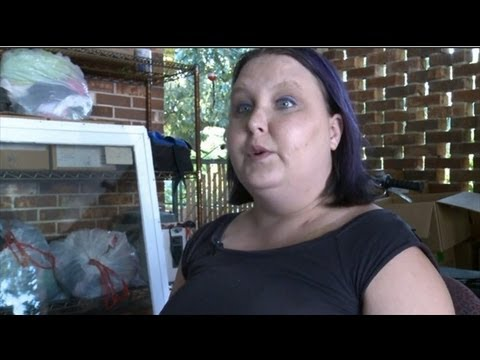 Woman Ridiculed For Using Food Stamps At Kroger