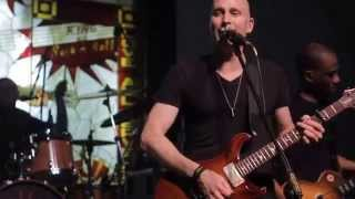 [HD] Vertical Horizon live in Bali - Send It Up