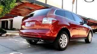 2011 Mazda  CX-7 - Auto Desert