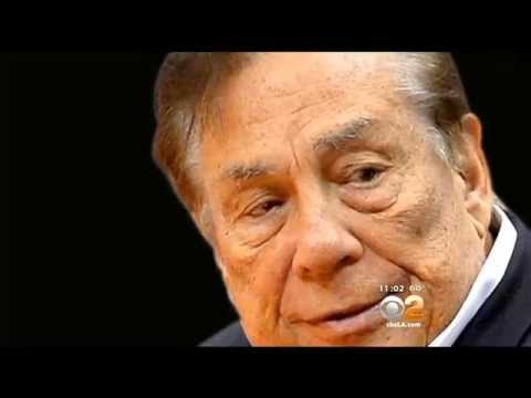 New Explosive, Racist Comments Surface On Alleged Donald Sterling's Recordings