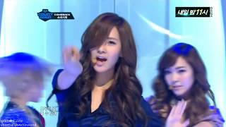 Watch Girls Generation Trick video
