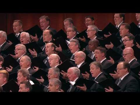 "[1080p HD] ""Hark All Ye Nations"" - Mormon Tabernacle Choir (MOTAB)"