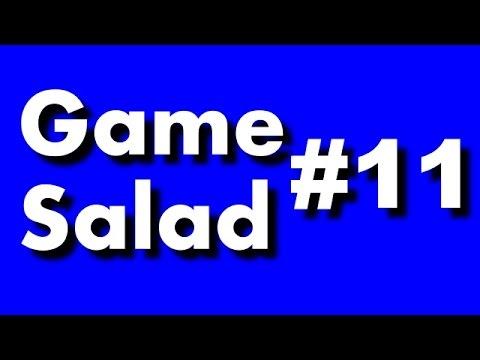 Game Salad #11 - Траур по винчестеру