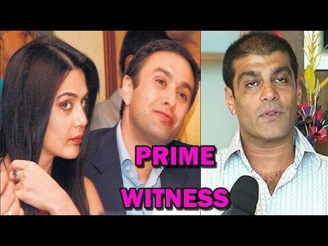 Preity Zinta-Ness Wadia Case - Witness Savan Daru talks against Preity Zinta