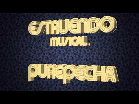 ESTRUENDO MUSICAL PUREPECHA