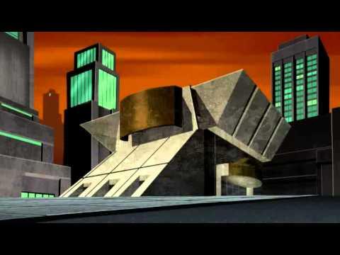 Мюзикл про Бэтмена (Кругом Бэтмен)