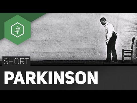 Parkinson - Krankheit Ohne Ursache - #TheSimpleShort