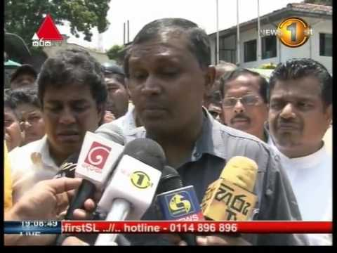 News 1st Sinhala Prime Time, Sunday, 26th March 2017, 7PM (26-03-2017)