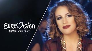 Elhaida Dani - I'm alive (Албания Евровидение 2015)