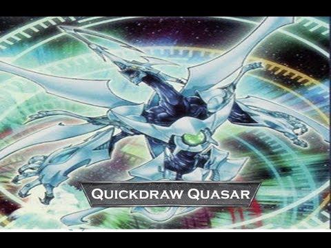 yugioh quasar deck deutsch