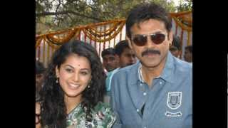 Shadow - shadow new telugu movie victory venkatesh