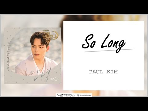 Download  Paul Kim - So Long OST Hotel Del Luna Part 10 Easy s + Indo Sub by GOMAWO Gratis, download lagu terbaru