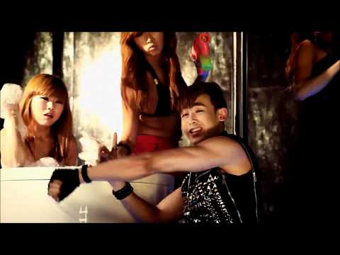111215 Cabi Song - Snsd & 2pm(originalmv) video