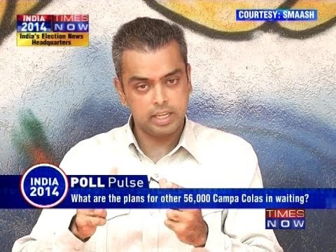 Poll Pulse: Mumbai - Part 1