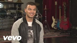 Guy Sebastian ft. Lupe Fiasco - Battle Scars
