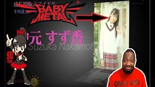 SU-METAL CUTE AND FUNNY MOMENTS (REACTION)