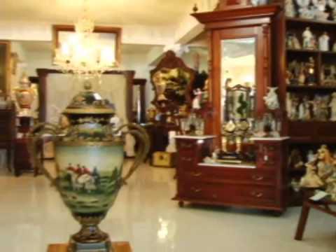 antiques muebles finos decoracion ropa bisuteria y