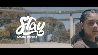 Amaya Rivera - Stay (Rihanna Cover)