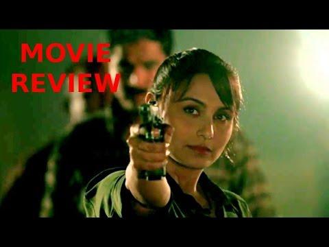 Mardaani - Full Movie Review - Rani Mukerji
