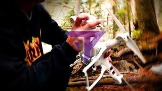 Rozbili jsme dron za 20k?! Vlog #2