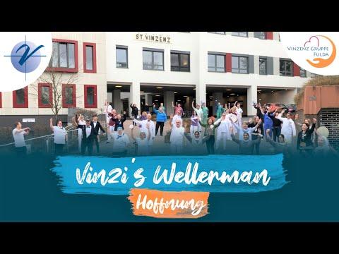 Vinzi`s Wellerman - Hoffnung; St. Vinzenz-Krankenhaus Hanau