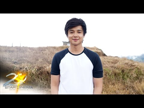 Up Close with Yves Flores (Forevermore set visit)