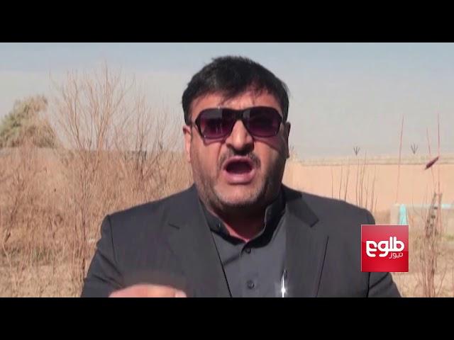 Farah Officials Say Taliban Intent On Seizing Provincial Capital