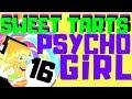 PSYCHO GiRL 16 LYRICS SWEET TARTS Psycho Girl Minecraft Song mp3