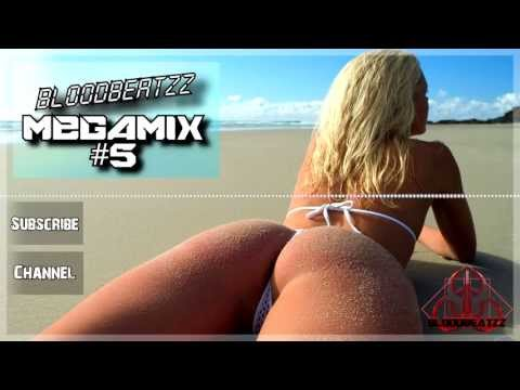 Hardstyle Megamix #5 [Summer Special] - Bloodbeatzz (HD) (FREE DOWNLOAD)