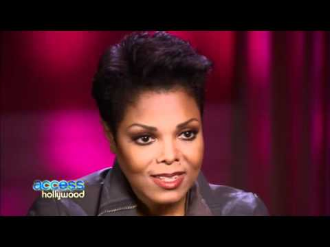 "Janet Jackson Interview: Family, Children, Weight Loss, New Book ""True You"""