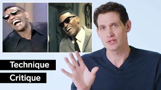Movie Accent Expert Breaks Down 31 Actors Playing Real People | WIRED by : WIRED