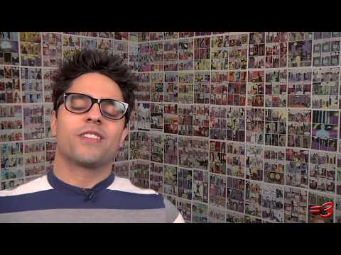 I'M BACK - Ray William Johnson Video