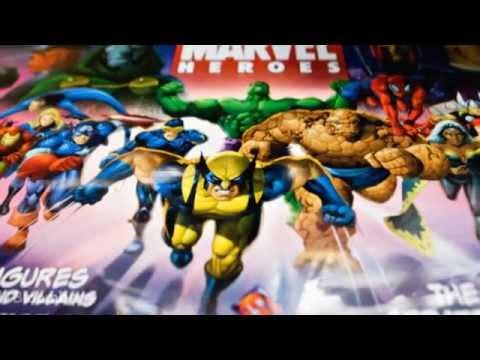 Will Iron Man, Hulk & Thor Go To The Supreme Court?