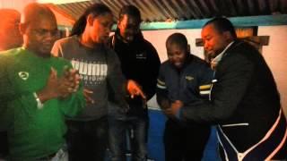 Gents choir