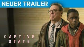 Captive State | Offizieller HD Trailer 2 | Deutsch German | (2019)