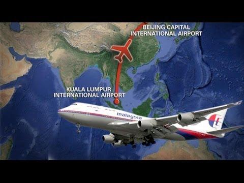 MISTERIO: ¿DÓNDE ESTÁ EL VUELO MH370 DE MALAYSIA AIRLINES? 15 DE MARZO 2014